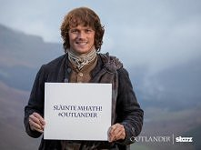 Happy New Year Outlanders! :)