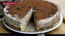 ciasto na szybko , bez pieczenia :)