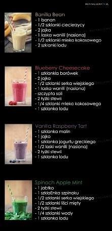 zdrowo i smacznie :)