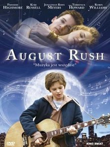 """"""" CUDOWNE DZIECKO/AUGUST RUSH'  Pewnego gwieździstego wieczoru, gdy księżyc nadsłuchiwał odgłosów świata, spotkały się dwa serca. Lyla Novacek (Keri Russell) genialna ..."""