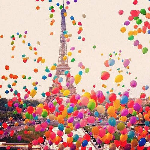Tak romantycznie kolorowo!