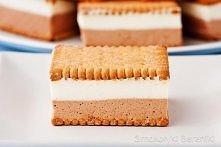 Ciasto piankowe na herbatni...