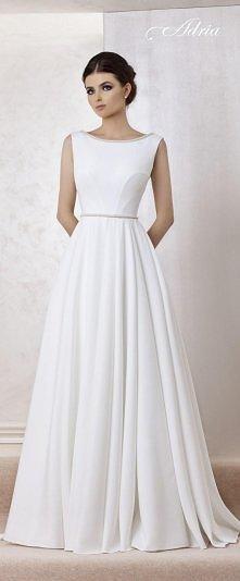 suknie ślubne Adria - 1515