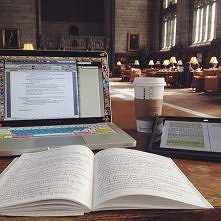 STUDY.