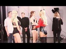 Backstage Doda - Riotka - EGEO