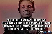 Cytat Jordana Belfort