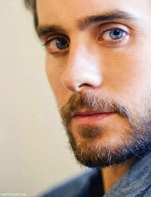 Jared Leto  oczy *-*