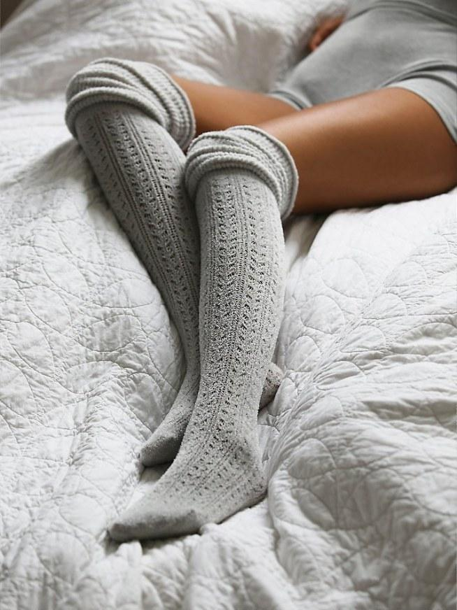 #zakolanówki #warm