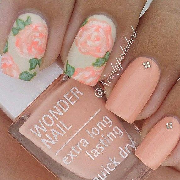 Zrób modny wzorek na paznokcie -->> zdjęcia filmy-->>