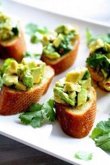 avocado <3