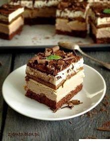 Dziś mam dla Was ciasto o w...