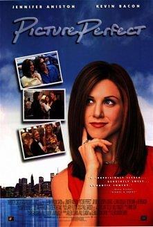 """Film """"Mąż idealny""""z Jennifer Aniston w roli głównej-karierowiczka w..."""