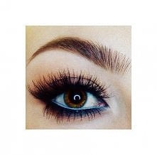 #eye#brown#make-up