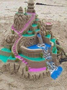 cudo z piasku :)