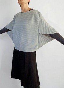 Dziwny sweter