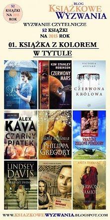 Jeśli szukacie książki z ko...