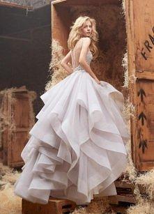 Cudowna suknia ślubna ♥.♥