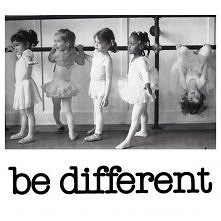 be yourself :)