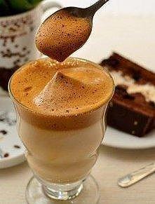 Kawa frappe – mrożona kawa ...