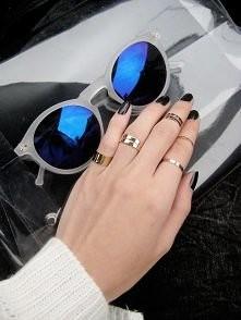 #gold #sunglasses