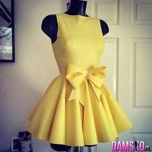 Cudna sukienka <3