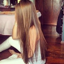 Cudowne włosy