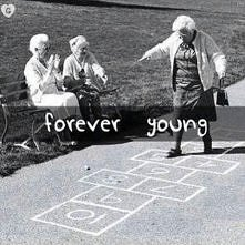 Forever young <3