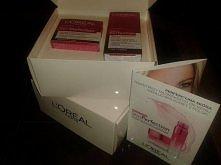 Zestawy L'oreal, które testujemy z przyjaciółką :)  chcesz info o kampan...
