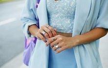 #silver #rings