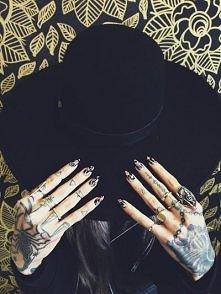 #rings #gold