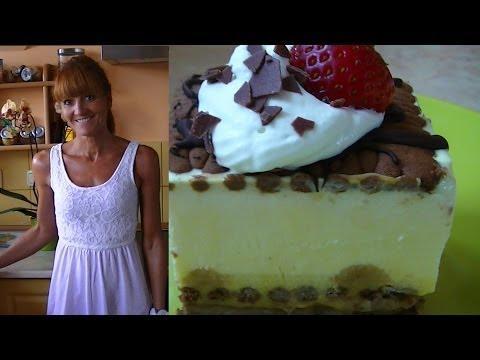 Ciasto Lodowe Kuchniarenaty Na Przepisy Kulinarne Zszywkapl