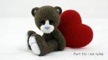 Walentynki tuż tuż :)