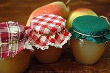 Konfitury Babci :P Zawsze jak coś robi to się dzieli nigdy nie jesteś głodna, zawsze coś ma słodkiego schowanego w szafce :3