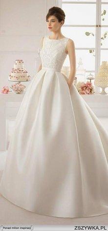 Suknia Honey