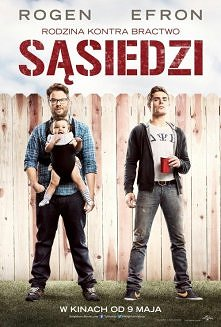 Wszystko wskazuje na to, że świeżo upieczeni rodzice, Mac (Seth Rogen) i Kelly Radner (Rose Byrne) spełniają właśnie swój amerykański sen - mają śliczną córeczkę i dom na przedm...
