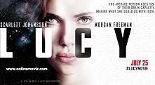 Młoda kobieta Lucy (Scarlett Johansson) dokonuje na zlecenie przemytu narkotyków przez granicę. Jej zleceniodawcy, chcąc zminimalizować ryzyko niepowodzenia, mieszankę substancj...