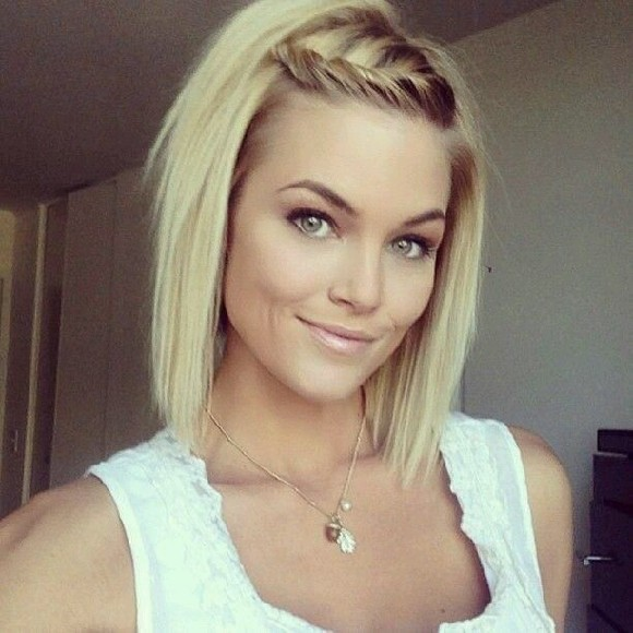 świetne włosy :)