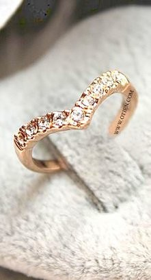 Cudowny pierścionek OTIEN