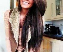 cudowne włosy i czarujący uśmiech  !!:D