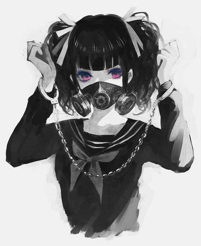 *.*  anime-black-and-white.tumblr.com