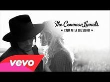 The Common Linnets - Calm After The Storm