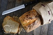 Przepis na najlepszy chleb ...