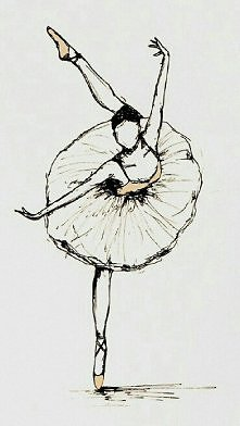 Baletnica *-*