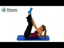 Express 5 Minute Abs Workout Nonstop Abs & Obliques Workout Routine