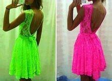 neo sukienki