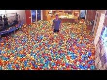 Crazy Plastic Ball PRANK!!  kto jeszcze tego nie wiedział musi zobaczyć koniecznie !!!
