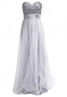 Luxuar Fashion Suknia balow...
