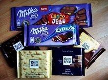 czekolaaadaaaa.... :)