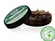 Savon Noir - Marokańskie mydło peelingujące na bazie czarnych oliwek, oleju oliwnego  Świetne ! ;)  stosuje od kilku dni uwielbiam ten efekt oczyszczonej skóry aż skrzypi ;D