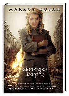 Światowy bestseller, na podstawie którego powstał film wytwórni Twentieth Cen...